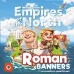 Imperial Settlers: Empires of the North -Roman Banners Expansion